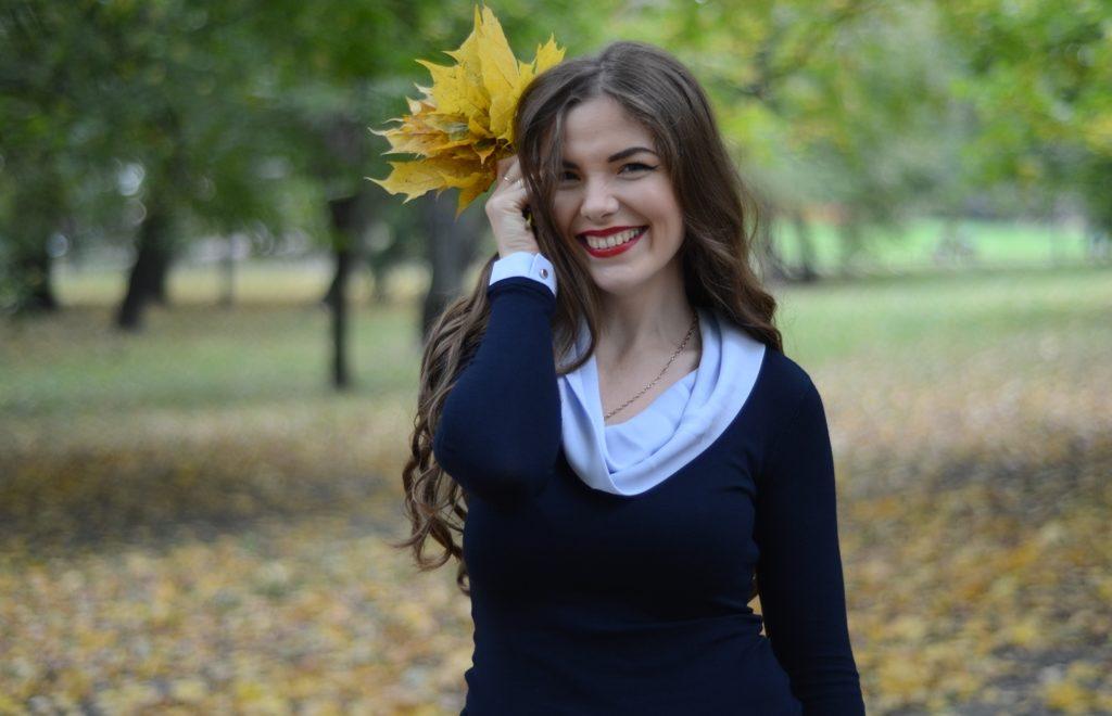 Как изменить жизнь?!Вдохновляющее интервью с Анной Найденко